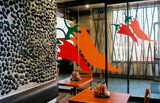 NANDO'S RESTAURANTS - SOUTH AFRICA, MIDDLE EAST