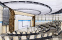 auditorium - standard bank leadership college - johannesburg
