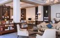 manor house, the library - the st regist mauritius resort