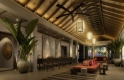 lobby - le galawa beach resort, comoros