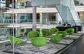 Standard Bank - Meeting area - Atrium