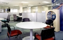 open plan office - unilever - durban, south africa