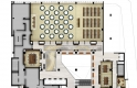 Media City Hotel - Pre-Function & Business Centre Floor Plan