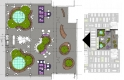 Standard bank - Atrium Restaurant Floor Plan