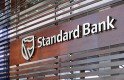 Standard Bank - Reception Desk