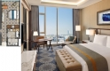 Grand Plaza by Movenpick - Standard King Bedroom