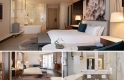 The Houghton Hotel - Guestrooms - Executive King Suite