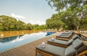 Abelana River Lodge - Pool Deck