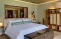 standard bedroom, the residence - the st regis mauritius resort